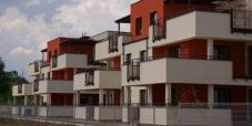 Mieszkanie 2 pokojowe, Koniecpolskiego